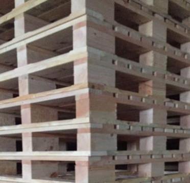 陕西地区托盘箱专业木材