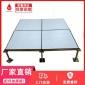 美露防静电地板陶瓷防静电地板全钢防静电地板机房用规格600*600