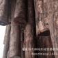 巴布亚新几内亚 非洲中大径菠萝格木板材 防腐户外建筑材料